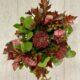 Autumn Reds Bouquet Ohana Bristol
