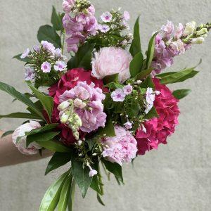 Flower Bouquet Seasonal