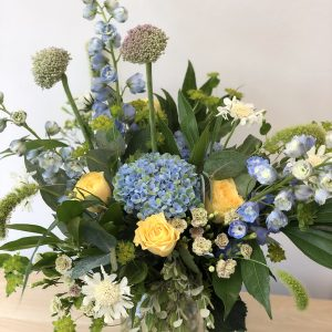 Bristol Fresh Flower Subscription