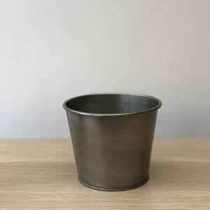 Titanium Plant Pot
