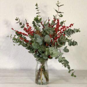 Christmas Eucalyptus